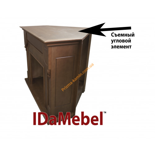 Каминокомплект IDaMebel Barcelona