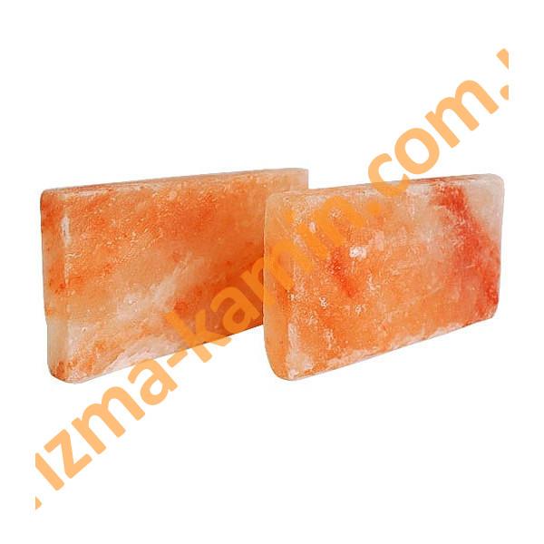 Гималайская соль SF2     20x10x2,5 см, плитка