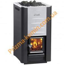 Дровяная печь для бани или сауны Harvia 26 Pro