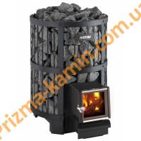 Дровяная печь для бани или сауны Legend 240 SL