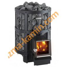 Дровяная печь для бани или сауны Legend 150 SL