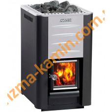 Дровяная печь для бани или сауны Harvia 20 Pro